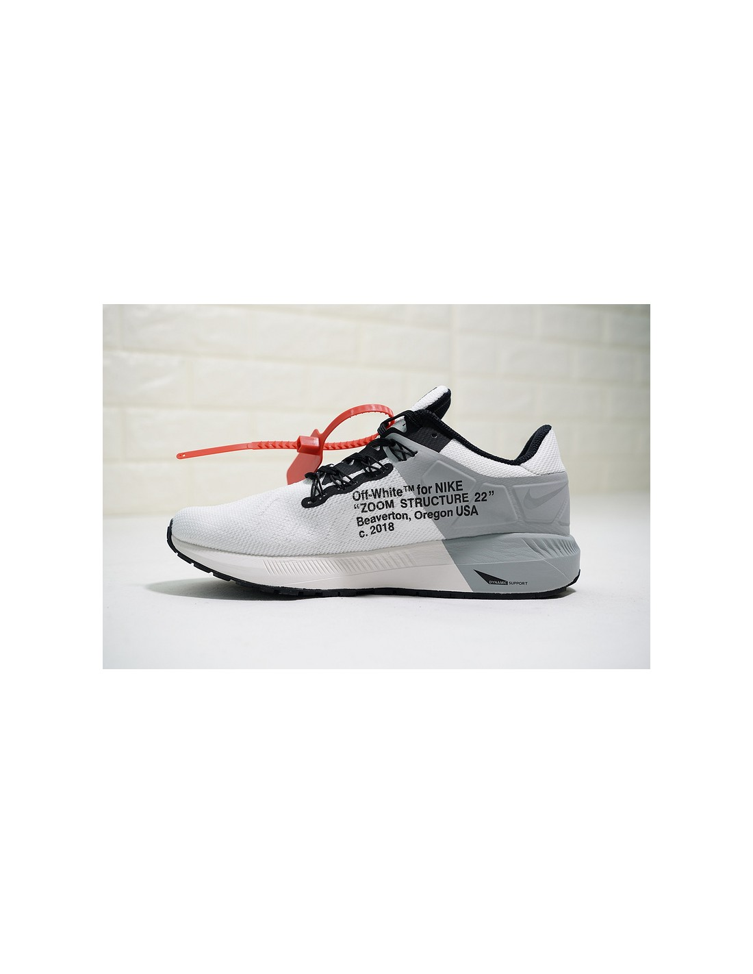 0fe0edfc1de58 Home · Air Zoom Structure 22 x Off-White Custom. Previous. Next. Reduced  price. Previous. Next. Nike