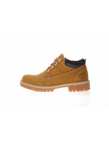 Classic Oxford Waterproof Boots
