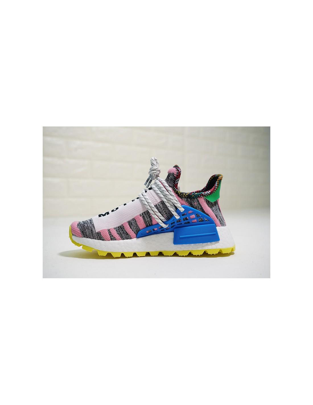 adidas NMD Hu Inspiration Pack Release Date Sneaker Bar