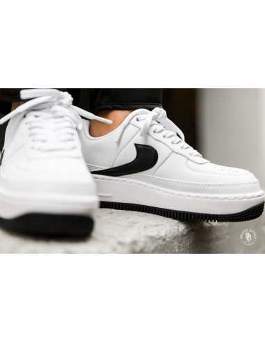 Good Price Nike Air Force 1 Jester trainers in white High