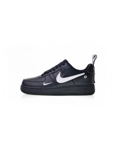 nike air force 1 utility noir