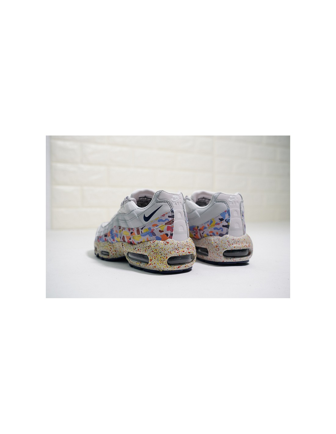 pretty nice 19e47 75a9c Nike Air Max 95 SE Women s Shoe