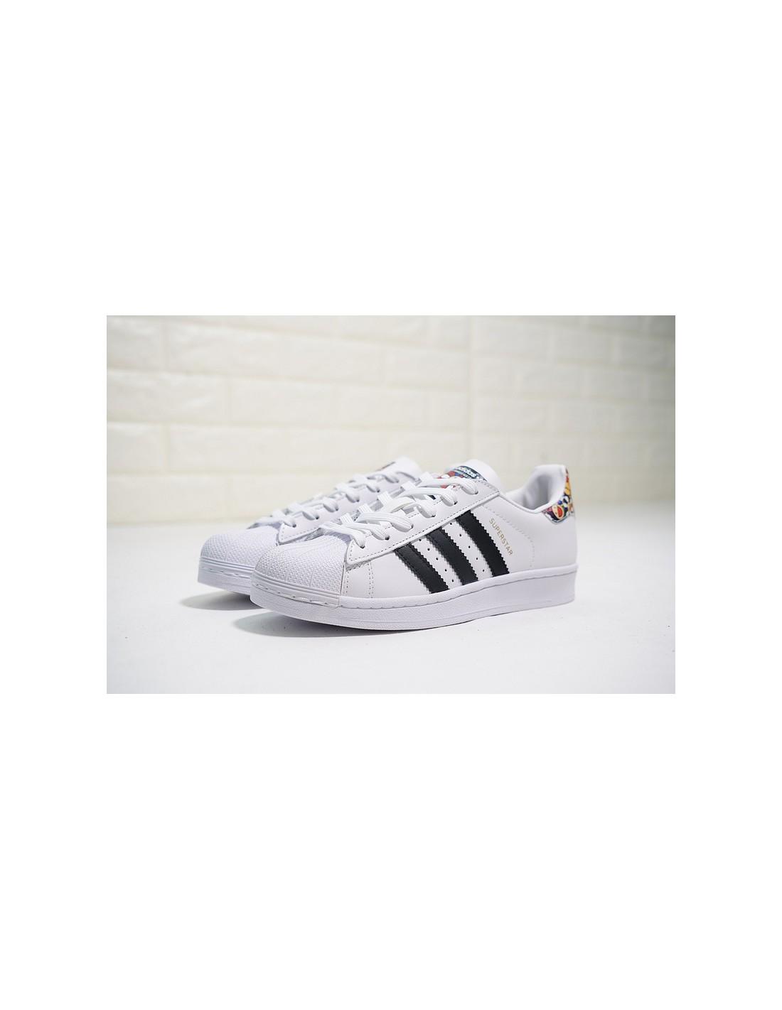 d606f7b68fc5 Adidas Superstar II x Takashi Murakami Women s Shoe Shoe Size EU 36 ...
