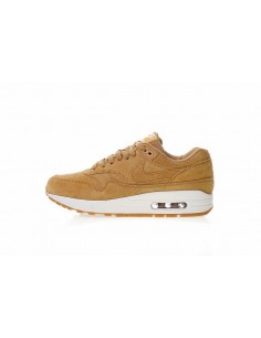 "Air Max 1 ""Wheat Flax"""