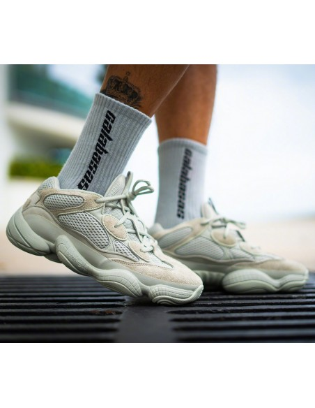 """separation shoes 9d1f0 8bb59 Yeezy 500 """"Salt"""""""