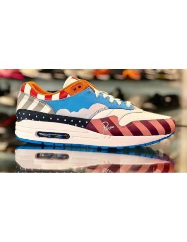 Parra x Nike Air Max 1 On Feet Sneaker Review Schoenen en
