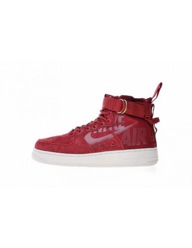 Nike SF Air Force 1 Utility Mid Men's Shoe
