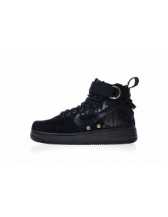 SF Air Force 1 Utility Mid