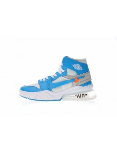 Air Jordan 1 x Air Force...