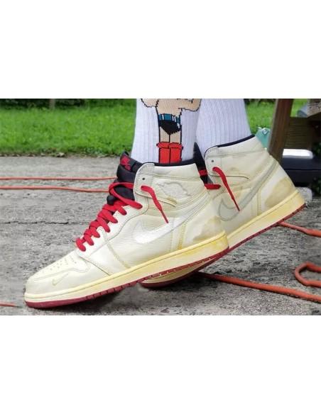 new products ef203 4402e Air Jordan 1 High OG x Nigel Sylvester