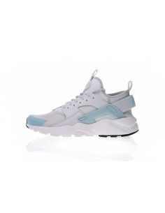 Air Huarache Run Ultra Textile