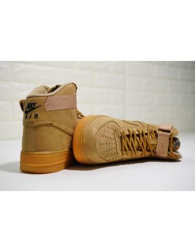"Nike Air Force 1 High '07 LV8 ""Flax"