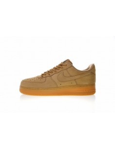 "Air Force 1 Low '07 LV8 ""Flax"""