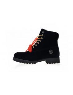 Velvet Hiking Boots x...