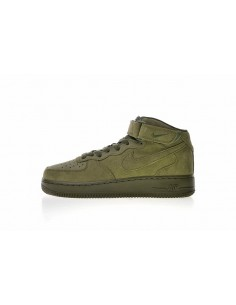 Air Force 1 Mid '07 Suede