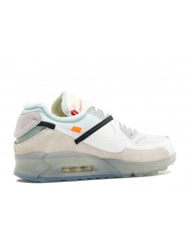 online store 5b68f e8736 Air Max 90 x Off-white