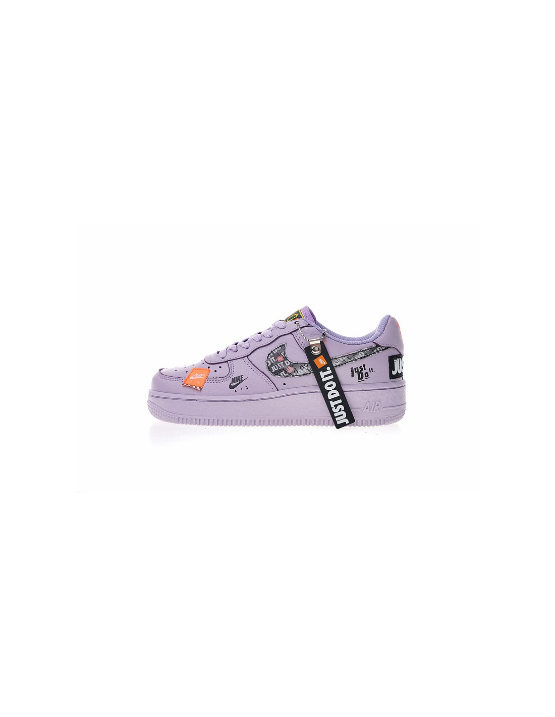 nike air force 1 low just do it femme