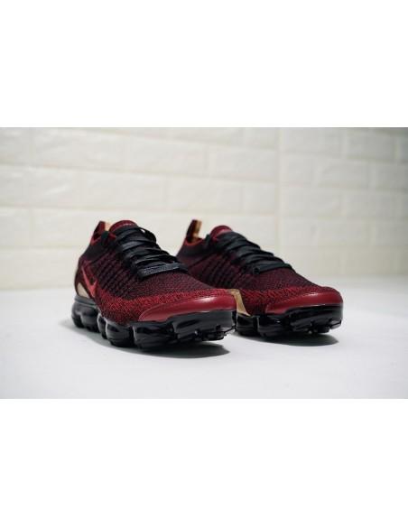 "1e1e7743c8 Nike Air VaporMax Flyknit 2.0 NRG ""TEAM RED"" Men's & Women's Shoe"