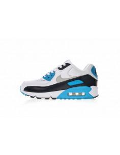 """Air Max 90/1 """"Laser Blue"""""""