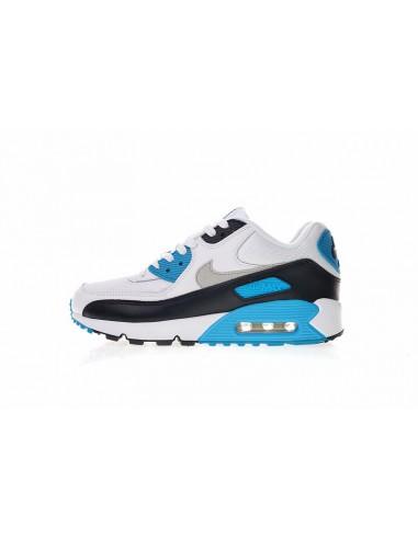 "on sale 2c194 c8b17 Nike Air Max 90 1 ""Laser Blue"" Men s Shoe"