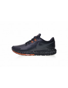 Air Zoom Structure 22 Leather