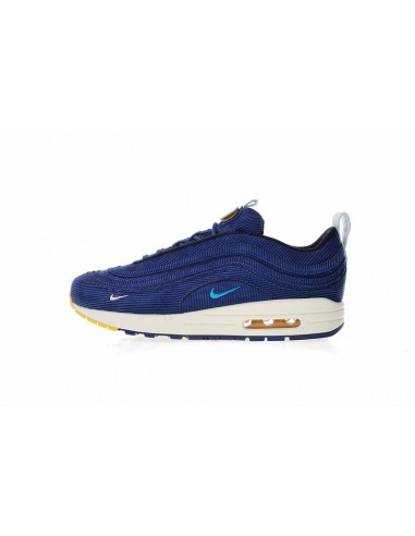 Nike Air Max 1 97 VF SW Hybrid x Sean Wotherspoon Men s   Women s Shoe 3e0ee4fb5