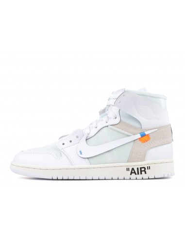 brand new b7b80 c3f2b Air Jordan 1 x Off-white