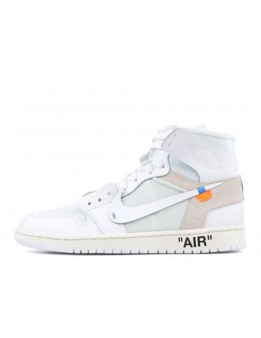 brand new 90f07 989b4 Air Jordan 1 x Off-white