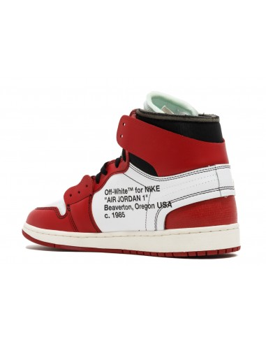 brand new 5448d 6d58c Air Jordan 1 x Off-white