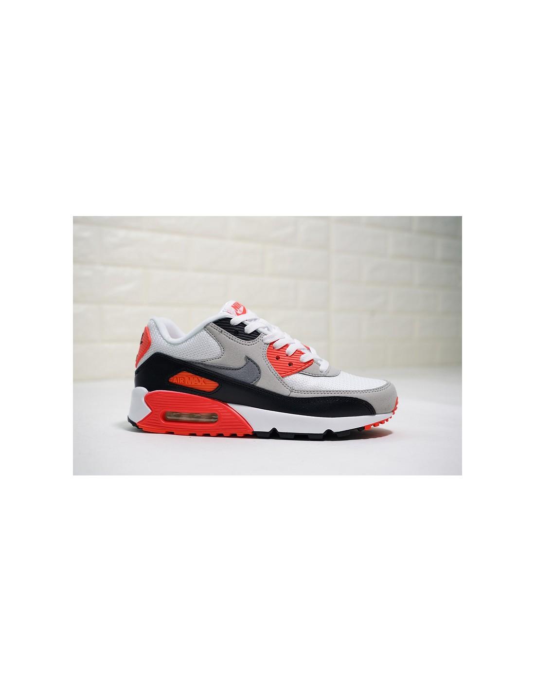 """Nike Air Max 90 OG """"Infrared"""" Men's Shoe"""