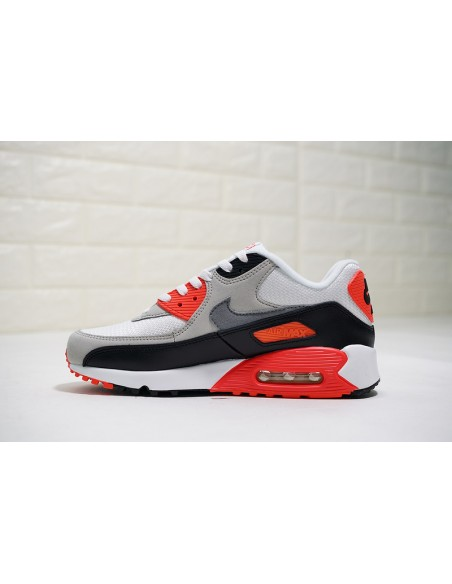 Nike Air Max 90 OG Infrared Review + On Feet