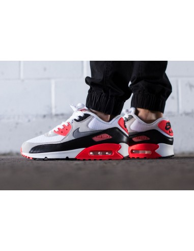 """Air Max 90 OG """"Infrared</p>                     </div>   <!--bof Product URL --> <!--eof Product URL --> <!--bof Quantity Discounts table --> <!--eof Quantity Discounts table --> </div>                        </dd> <dt class="""