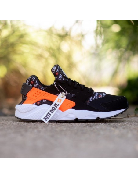 "best website fa837 ebff9 Air Huarache ""Just do it"""