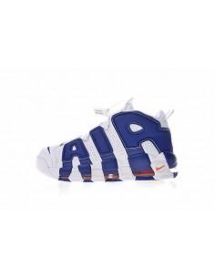 """Air More Uptempo '96 """"Knicks"""""""
