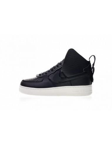 new product 914eb b9e8f Nike Air Force 1 High x PSNY Men s Shoe