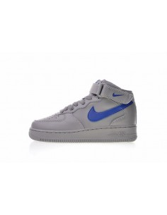 "Air Force 1 Mid '07 ""Deep..."