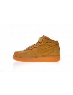"Air Force 1 Mid '07 ""Flax"""
