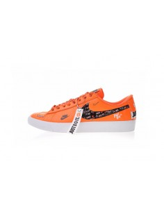 "Blazer Low ""Just do it"""