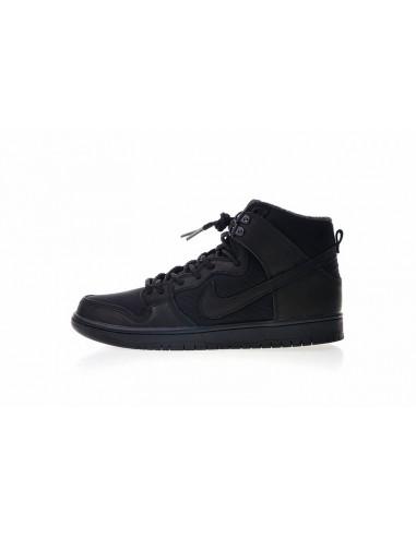 ee25d9c5d658 Nike SB Dunk Hi Pro Bota