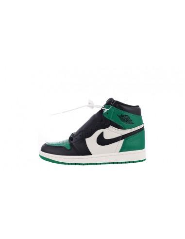 """best loved 40fe5 31dc2 Air Jordan 1 Retro High OG """"Pine Green"""""""