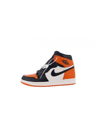 "reputable site 5298f 8871e Air Jordan 1 Retro High OG ""Shattered Backboard"""
