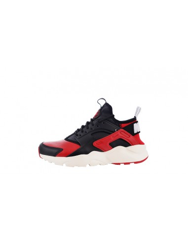 "Air Huarache Run Leather ""Banned"""