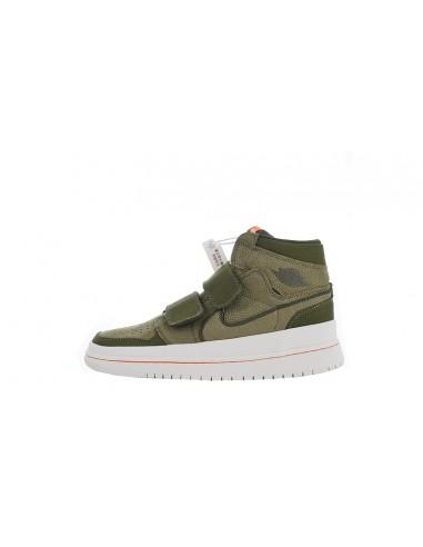 3d25ba74aeea Air Jordan 1 Retro High Double Strap Men s   Women s Shoe