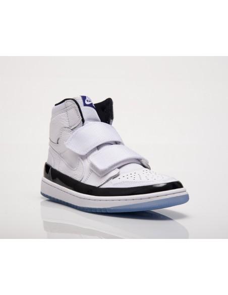 "Air Jordan 1 Retro High Double Strap ""Concord"""