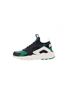 Air Huarache Run Leather...