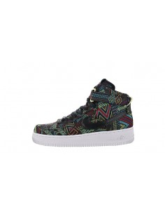 Air Force 1 High BHM QS