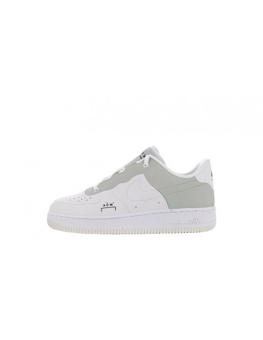 nike x a-cold-wall air force 1 white