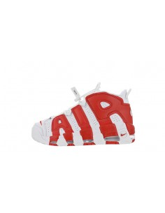 "Air More Uptempo OG ""Gym Red"""
