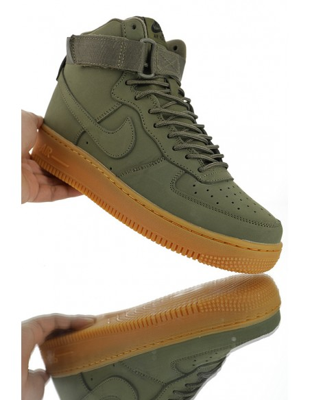 b5491649cc9 Nike Air Force 1 High WB GS Men s   Women s Shoe