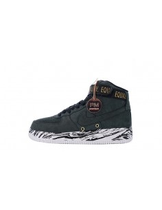 "Air Force 1 High QS ""BHM"""